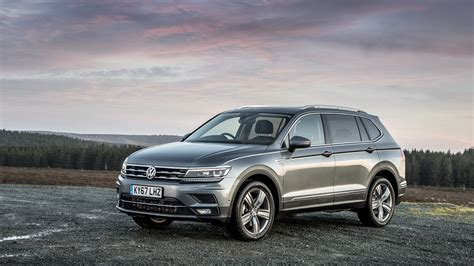 volkswagen tiguan review top gear