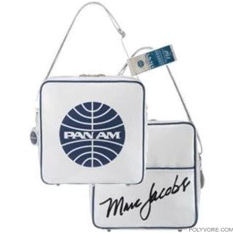 Marc Pan Am Explorer Bag by Savoir Faire Taking With Pan Am