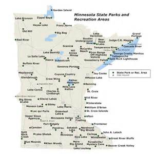Minnesota State Park Map by Alfa Img Showing Gt Mn State Parks