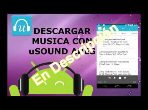 usound apk descargar usound ares v m 250 sica mp3 v 2 escucha y descarga musica apk mega