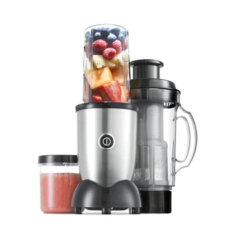 Kris Mini Blender 600ml mini blender with bottles kmart