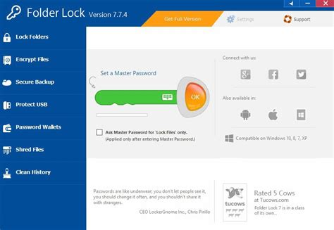 free download full version folder lock software for windows 8 free software winzip full version free download programs