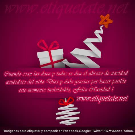 imagenes navidenos con mensajes 6 im 225 genes con mensajes de quot feliz navidad quot taringa
