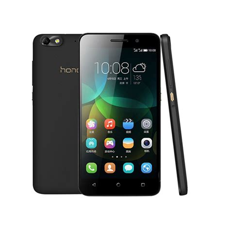 Myuser Huawei Honor 4c honor 10 is official and it also has a notch