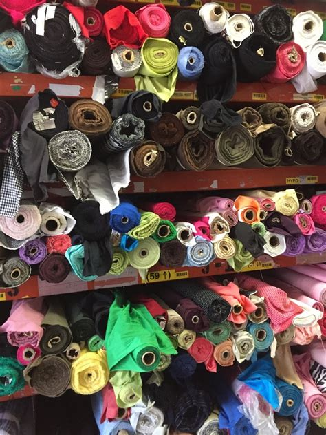 Upholstery Fabric Downtown Los Angeles by Fabric Fabric Haberdashery 630 S Los Angeles