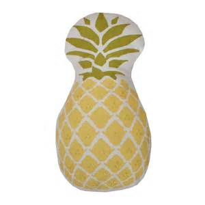 Pineapple Pillows by Pineapple Pillow