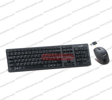 Keyboard Dan Mouse Wireless Genius Kb8000x keyboard mouse wireless genius slimstar 8000