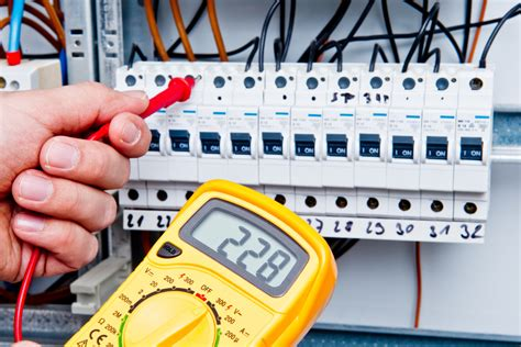 Latest Electrical Regulations   BrightLec Electrical