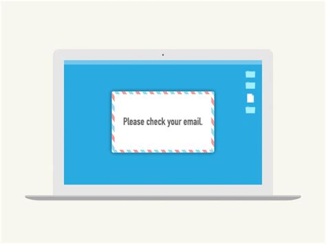 Search Your Email Check Your Email Gif By Jeffrey Jorgensen Dribbble