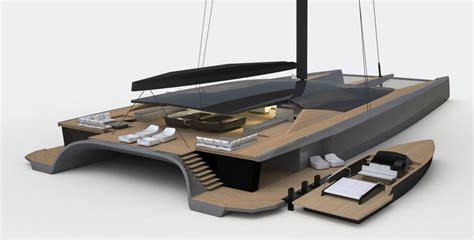 multihull catamaran design blackcat the carbon catamaran of the future