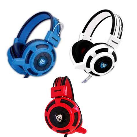 Headset Gaming Terbaru rexus headset gaming f15 daftar harga terbaru indonesia