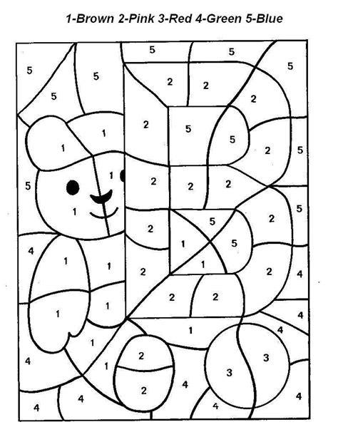 Adult Color By Letter Worksheets Kindergarten Color By Colouring Worksheets Printable L