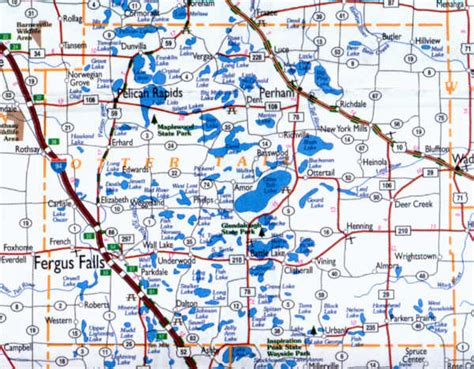 Finder Mn Ottertail County Minnesota Real Estate
