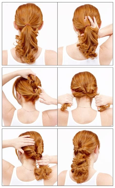 25 hairstyles with tutorials for the best 25 useful hair tutorials