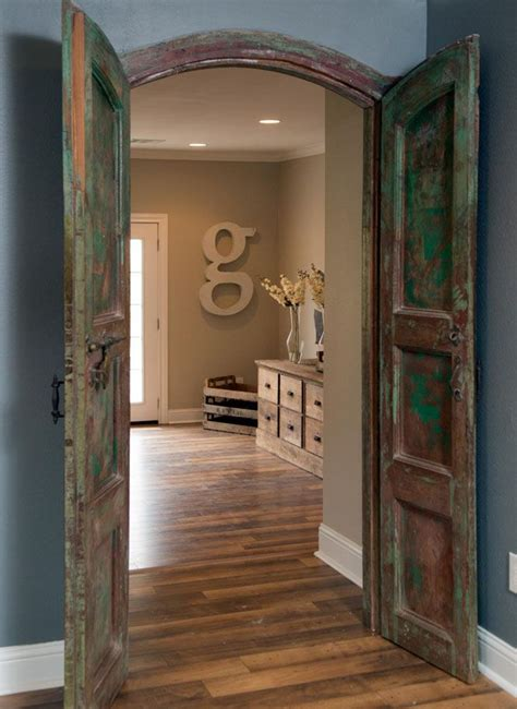 rustic bedroom doors best 25 bedroom doors ideas on pinterest sliding barn