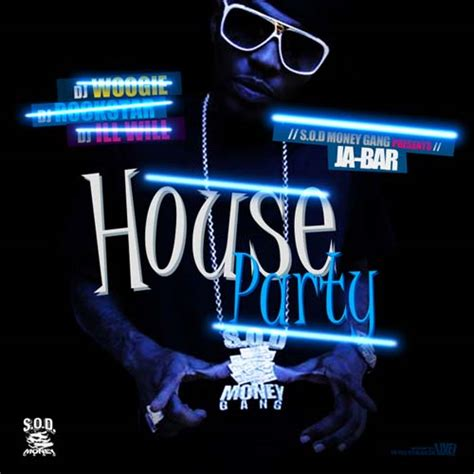 j bar house hosted by dj ill will dj woogie dj