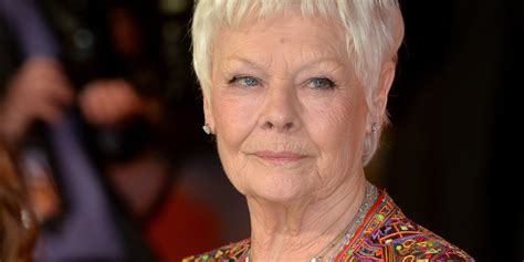 judi dench haircut instructions judi dench pixie instructions short hairstyle 2013