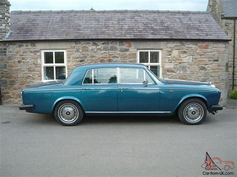 rolls royce peacock blue rolls royce silver shadow peacock blue