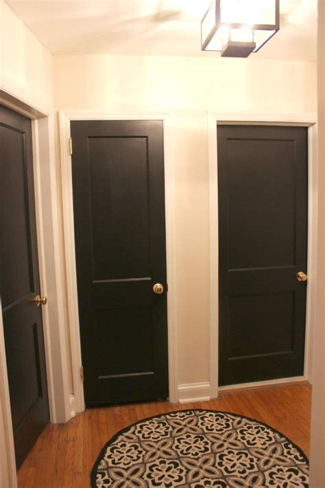 black painted interior doors black interior door newsonair org