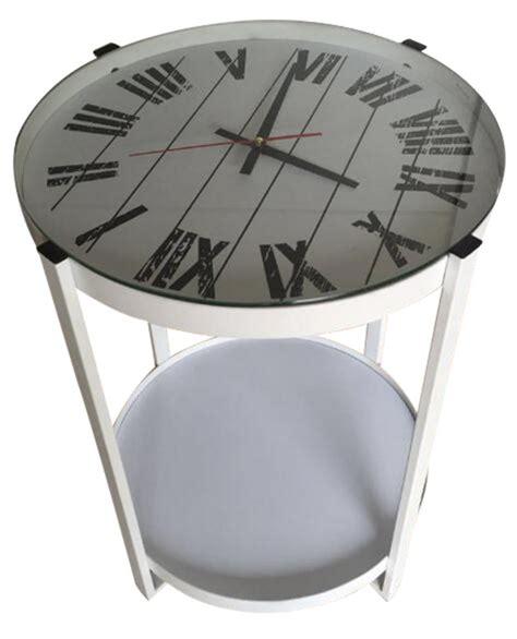 Beistelltisch Nachttisch by Beistelltisch Couchtisch Nachttisch Sofatisch Uhr