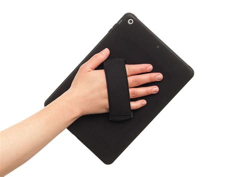 griffin airstrap  grip case ipad air  hoesje