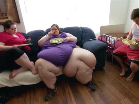 my 600 lb life dottie story tlc my 600 lb life charity is terrified her food addiction