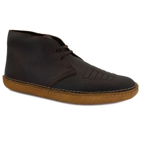 Top 7 Must Boots by Clarks Originals Edmund Must 20353855 7 Mens Laced Leather