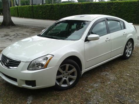 active cabin noise suppression 2008 nissan maxima spare parts catalogs sell used 2008 nissan maxima se sedan 4 door 3 5l in saint petersburg florida united states