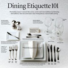 dining room etiquette examples of spoons there are many different kinds of