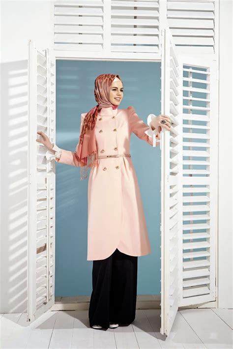 Tunik Mga 06 Tunik Simple Atasan Kerja tips berhijab komunitas hijabers fashion moslem modern tutorial tips