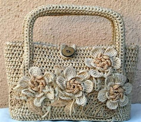 crochet bag pattern design 50 crochet bag patterns upcycle art