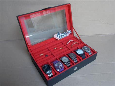 Cincin Kode Cc043 Box Kaca Ukir Nama new box mix ring organizer box jam kombinasi tempat cincin