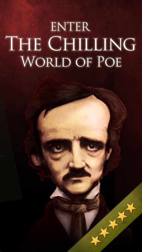 edgar allan poe biography in spanish the ipoe collection is free for a limited time only 148apps