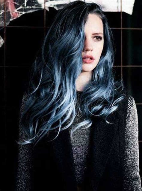 2015 colour hair trends 2015 2016 hair color trends long hairstyles 2017