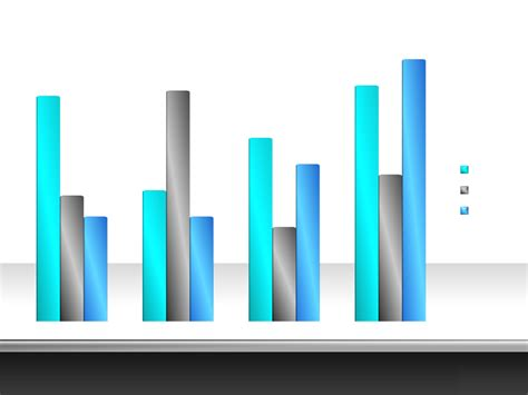 ppt templates free download bar bar charts templates for powerpoint presentations bar