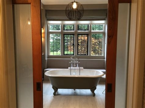 hotels with baths in bedrooms baths in hotel bedrooms and transparent loo doors treat