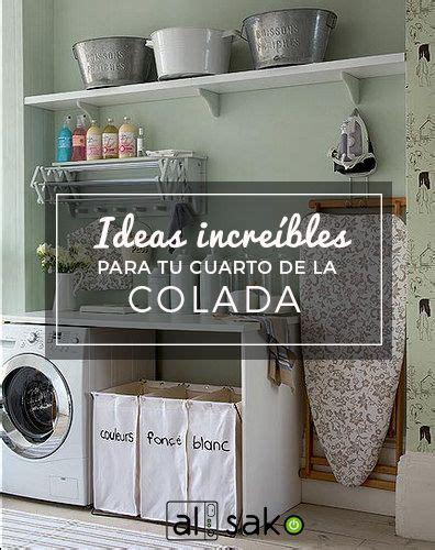 decorar cuarto de lavadoras lavadoras ideas para tu cuarto de lavado noticias alsako