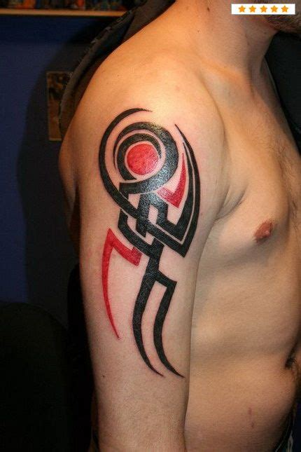 20 best elbow tribal tattoos images on pinterest elbow