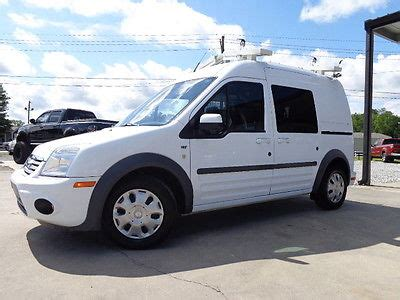 accident recorder 2011 ford transit connect transmission control ladder racks cars for sale