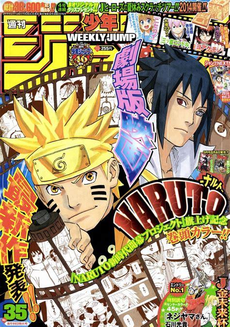 Shonen Jump Komik Vol 28 crunchyroll forum weekly shonen jump rankings page 31