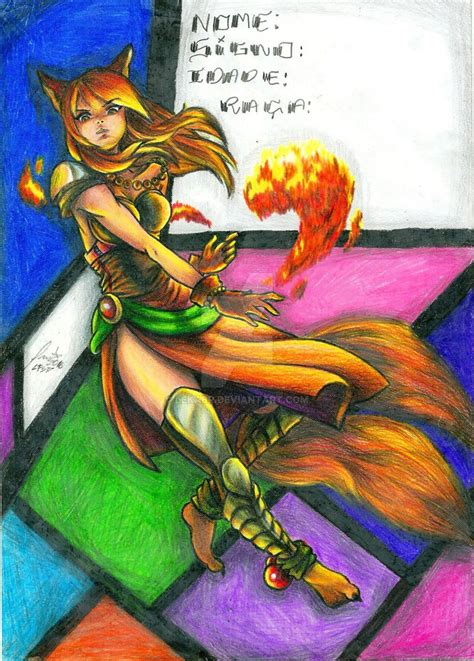 scan attack scan attack lollo by lekabr on deviantart