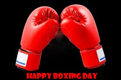 boxing day images