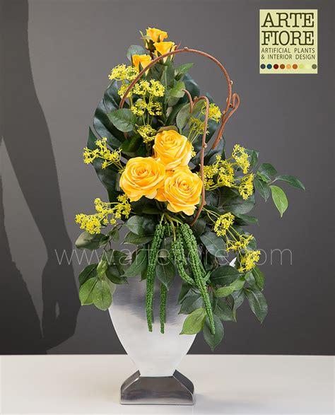 vasi per cimitero composizioni fiori artificiali per cimitero rz33 pineglen