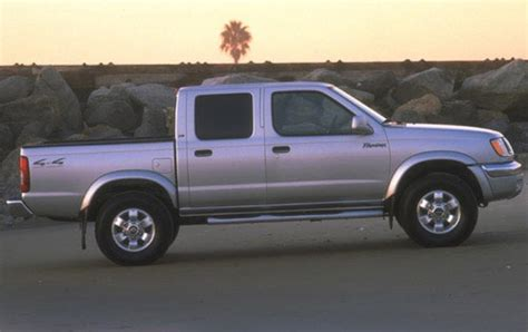 2000 nissan frontier 2000 nissan frontier information and photos zombiedrive