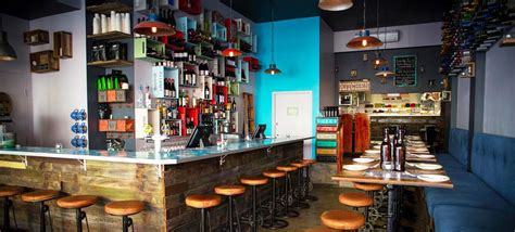 Tiny Bar Small Bar Kitchen Kirribilli Review Concrete