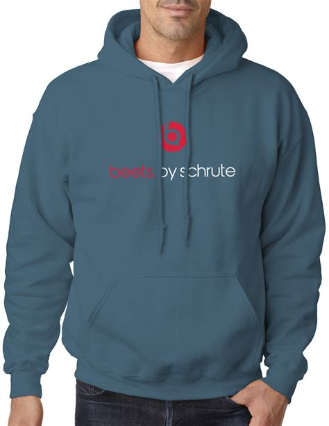 Hoodie Reigns Roffico Cloth beets by schrute hoodie dwight the office apparel beet farm dr dre ebay