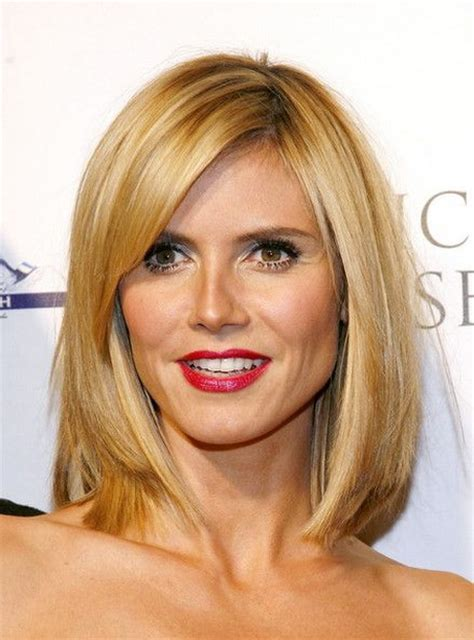 haircuts for oval face medium length medium length hairstyles for oval faces
