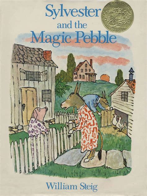 Sylvester And The Magic Pebble by Opinions On Sylvester And The Magic Pebble