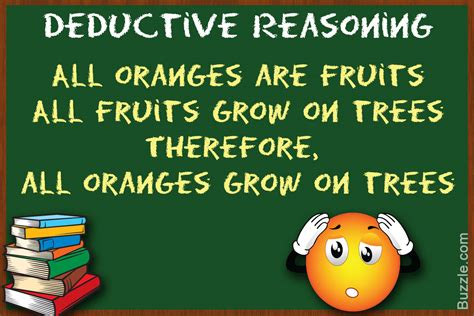 these exles of deductive reasoning will help you decode it