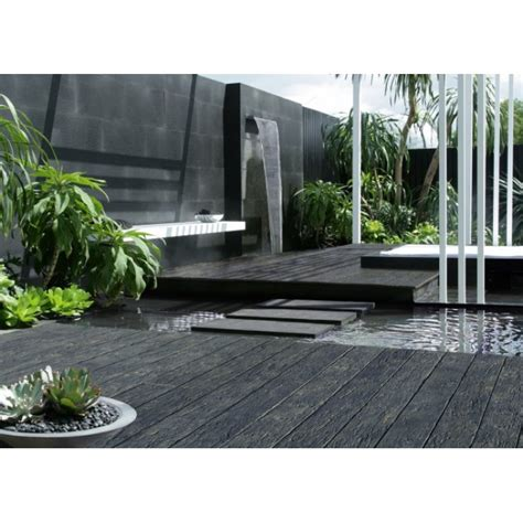 millboard carbonised embered deck boards world  decking